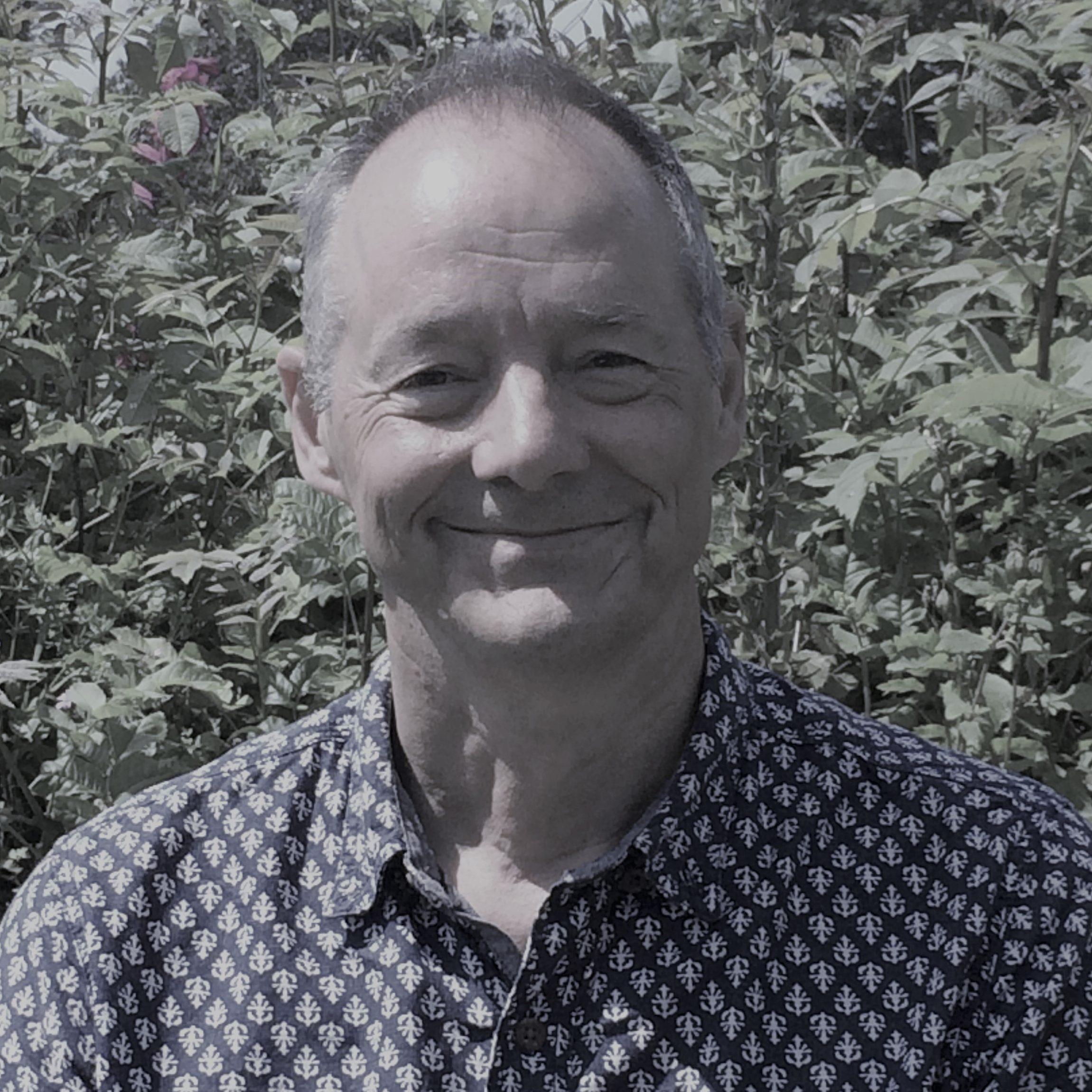 Paul Gentle
