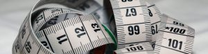 Tape measure - what to expect when you're expecting a training workshop and then Invisible Grail happens