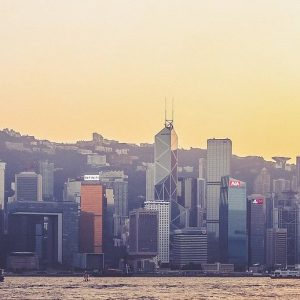 University of Hong Kong: Partnership with the Faculty of Science