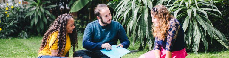 University of Chichester: Building a senior leadership community