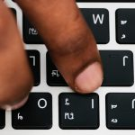 Writing to engage people online