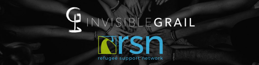 Partnership with the Refugee Support Network
