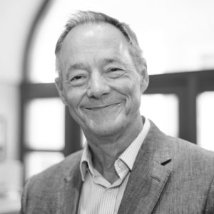 Dr Paul Gentle